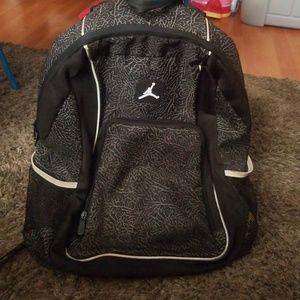 Jordan bookbag